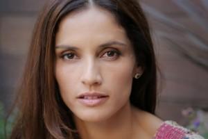 Leonor Varela se transformó en Mia Wallace