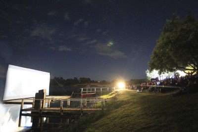 Este 15 de febrero comienza el Festival de Cine de Lebu