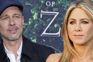 ¿Brad Pitt se arrepiente de haber terminado con Jennifer Aniston?