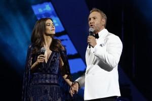 Viña 2019: [VOTACIÓN] ¿Te gustó el vestido de María Luisa Godoy?