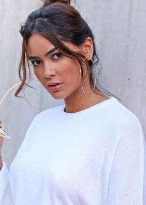 VOTACIÓN: ¿A cuál de estas ex chicas reality le favorece más las trenzas en todo el cabello?