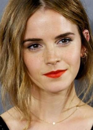 Emma Watson se sumaría al universo Marvel con papel de