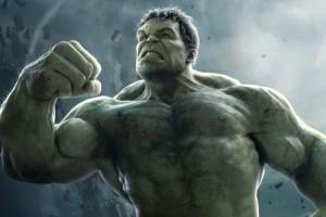 Filtran nueva imagen de Avengers: Endgame que confirma nuevo traje de Hulk