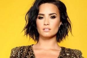 [VIDEO] ¡Demi Lovato le sacó un diente a su entrenador de boxeo!