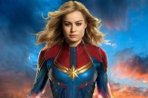 ¡Capitana Marvel es parte de