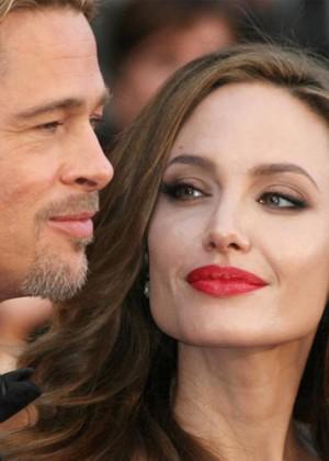 La triste historia de la hija de Angelina Jolie y Brad Pitt antes de ser adoptada