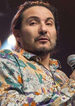 Felipe Avello dejó nueva huella luego de su presentación en Viña 2019