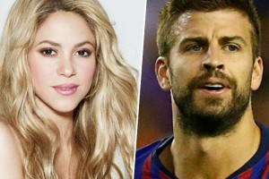 Difunden video que confirmaría el término de la relación de Shakira y Piqué