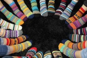 Día Mundial del Síndrome de Down: ¿Por qué celebrar este día con calcetines diferentes?