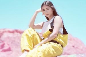 [VIDEO] ¡Paloma Mami estrenó su tercer single y videoclip!