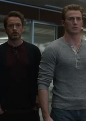 Directores de Avengers: Endgame revelan cuál escena es falsa en avances de la película