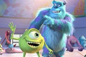 ¡Atención fanáticos!: Disney anuncia el arribo de Monsters, Inc a la pantalla chica