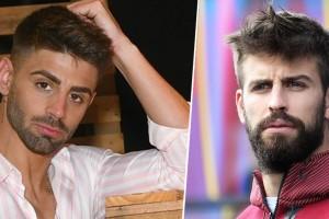 VOTACIÓN: ¿Crees que Isaac Torres de Resistiré y el futbolista Gerald Piqué se parecen?