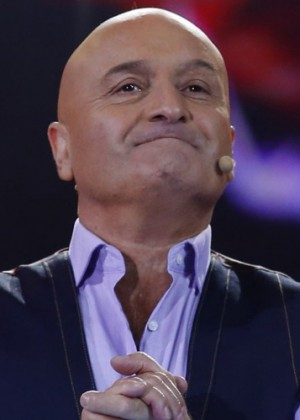 Ricardo Meruane analiza el show de Jani Dueñas en Viña: