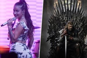¡Denise Rosenthal podría despertar la envidia de los fanáticos de Game Of Thrones!