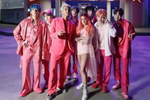 BTS se presentará junto a Halsey en los Billboard Music Awards 2019