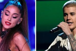 [VIDEO] Justin Bieber sorprende en show de Ariana Grande en Coachella 2019 y anuncia nuevo álbum