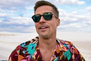 Ex guardaespaldas de Brad Pitt cuenta cuál fue el matrimonio más feliz del actor