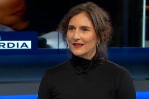 Francisca Imboden y su rol como esposa de un político en Juegos de Poder