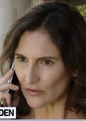 Francisca Imboden reveló el futuro de Pilar Egaña en Juegos de Poder