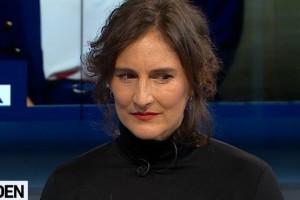 El personaje que no dejó conforme a Francisca Imboden