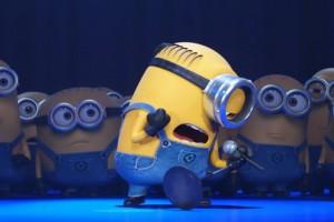 ¡A comer más bananas! Los Minions regresan al cine