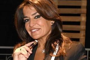 Aída Níza se reencontró con su persona favorita en España