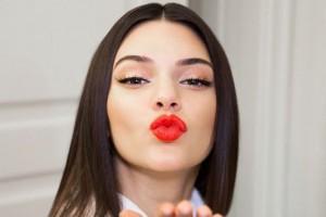 Kendall Jenner terminó su relación amorosa